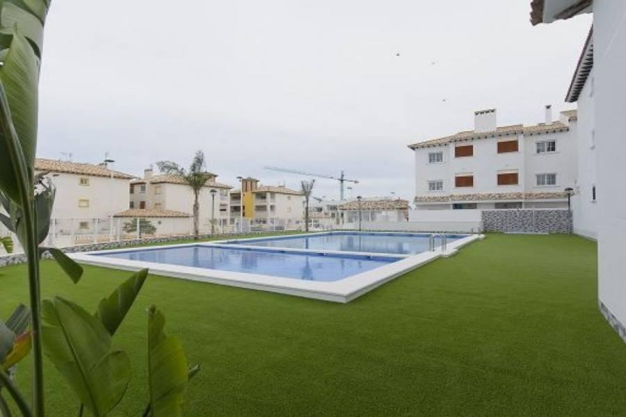 La Marina,Alicante,España,2 Bedrooms Bedrooms,2 BathroomsBathrooms,Apartamentos,24892