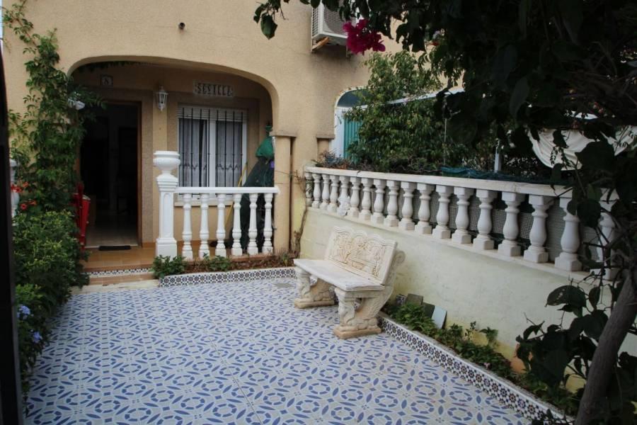Torrevieja,Alicante,España,3 Bedrooms Bedrooms,2 BathroomsBathrooms,Dúplex,24898