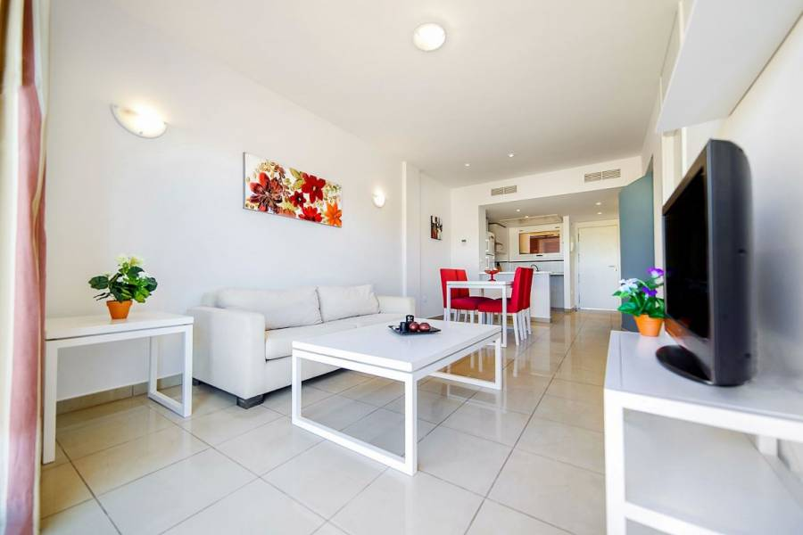 Orihuela Costa,Alicante,España,2 Bedrooms Bedrooms,1 BañoBathrooms,Apartamentos,24900