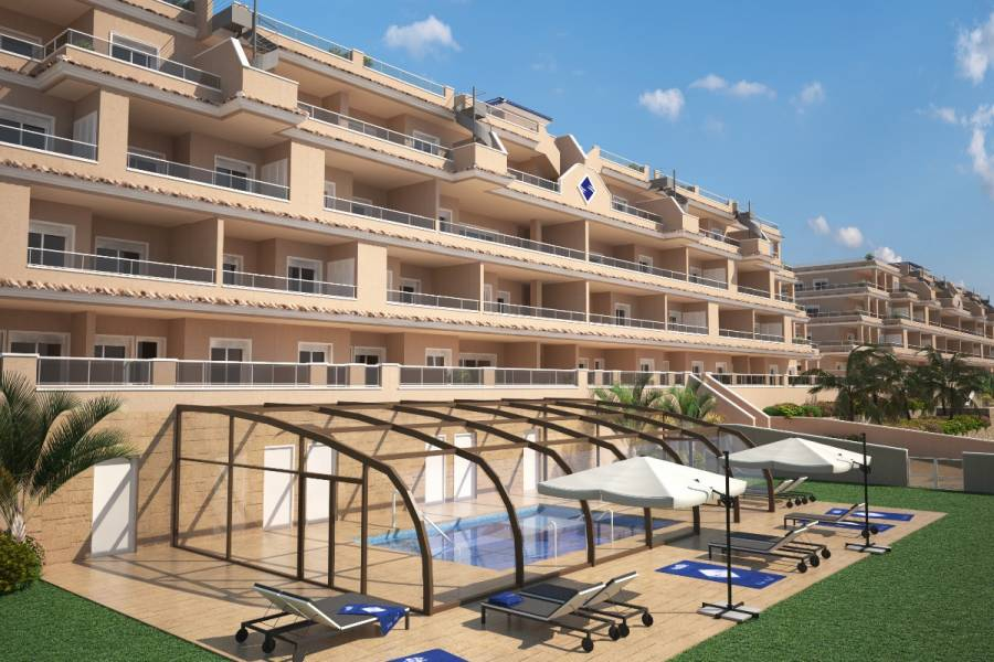 Orihuela Costa,Alicante,España,2 Bedrooms Bedrooms,2 BathroomsBathrooms,Apartamentos,24902