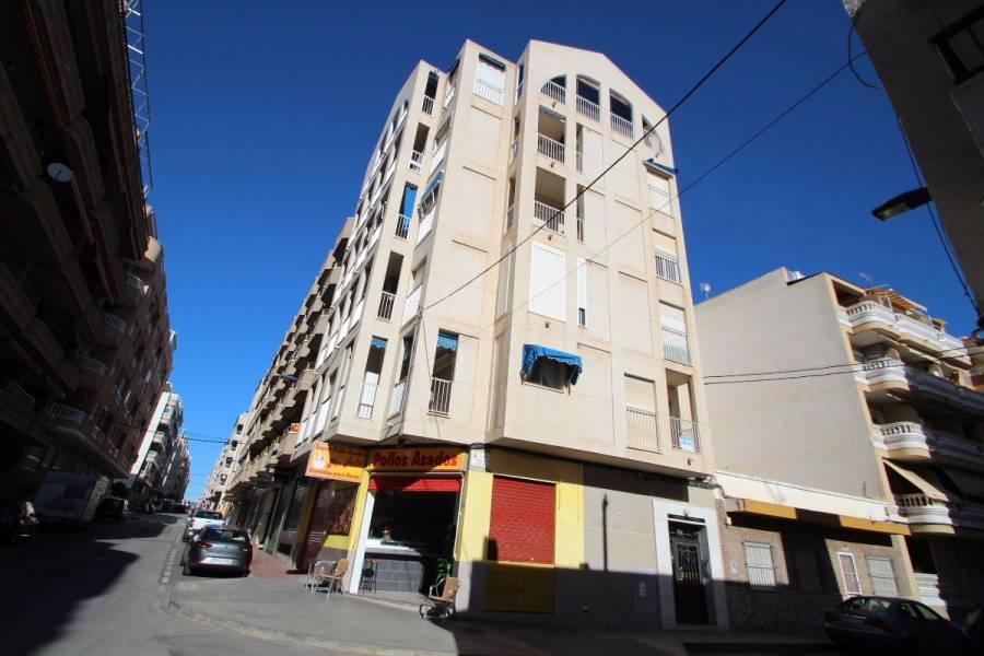 Torrevieja,Alicante,España,2 Bedrooms Bedrooms,1 BañoBathrooms,Apartamentos,24906