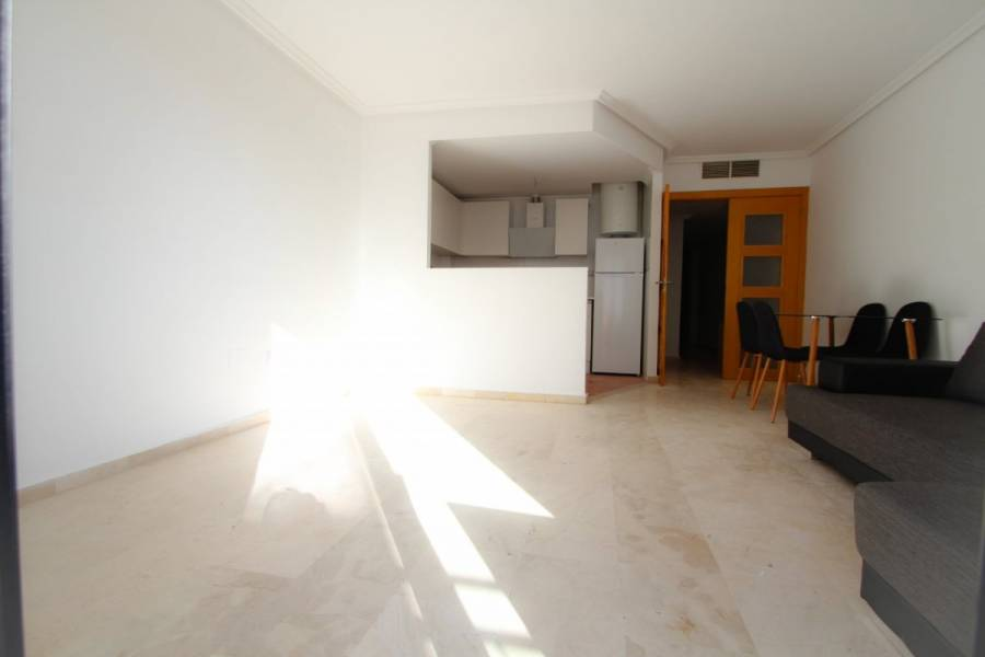 Torrevieja,Alicante,España,3 Bedrooms Bedrooms,2 BathroomsBathrooms,Apartamentos,24910