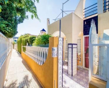 Torrevieja,Alicante,España,2 Bedrooms Bedrooms,1 BañoBathrooms,Adosada,24911