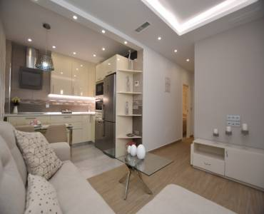 Torrevieja,Alicante,España,2 Bedrooms Bedrooms,2 BathroomsBathrooms,Apartamentos,24914