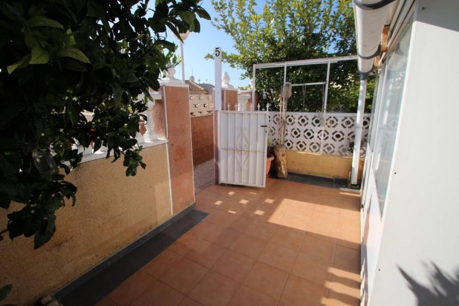 Torrevieja,Alicante,España,2 Bedrooms Bedrooms,1 BañoBathrooms,Adosada,24915
