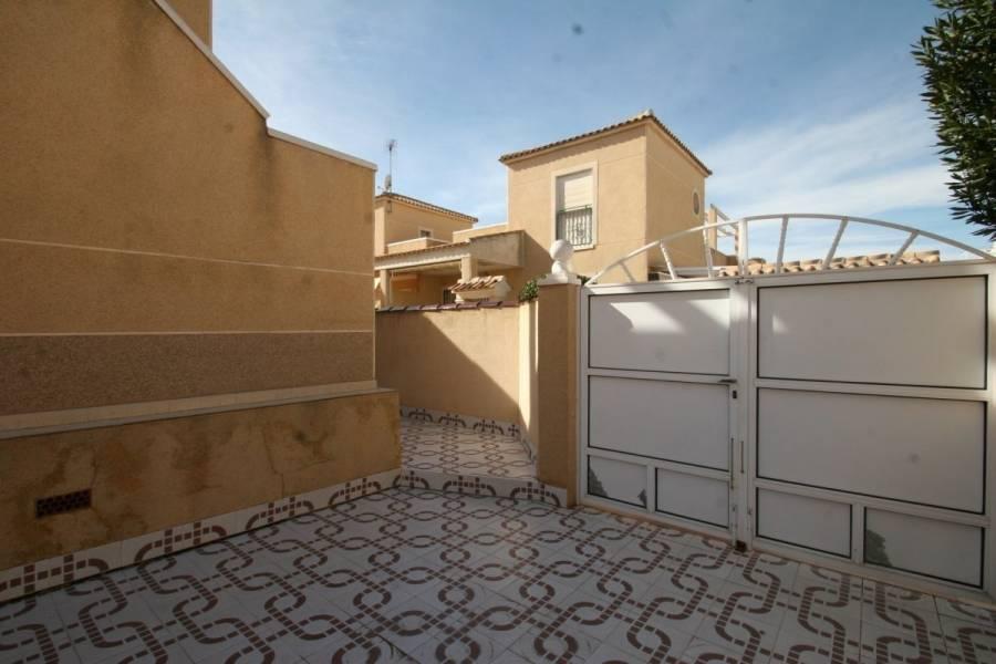 Torrevieja,Alicante,España,2 Bedrooms Bedrooms,1 BañoBathrooms,Adosada,24919