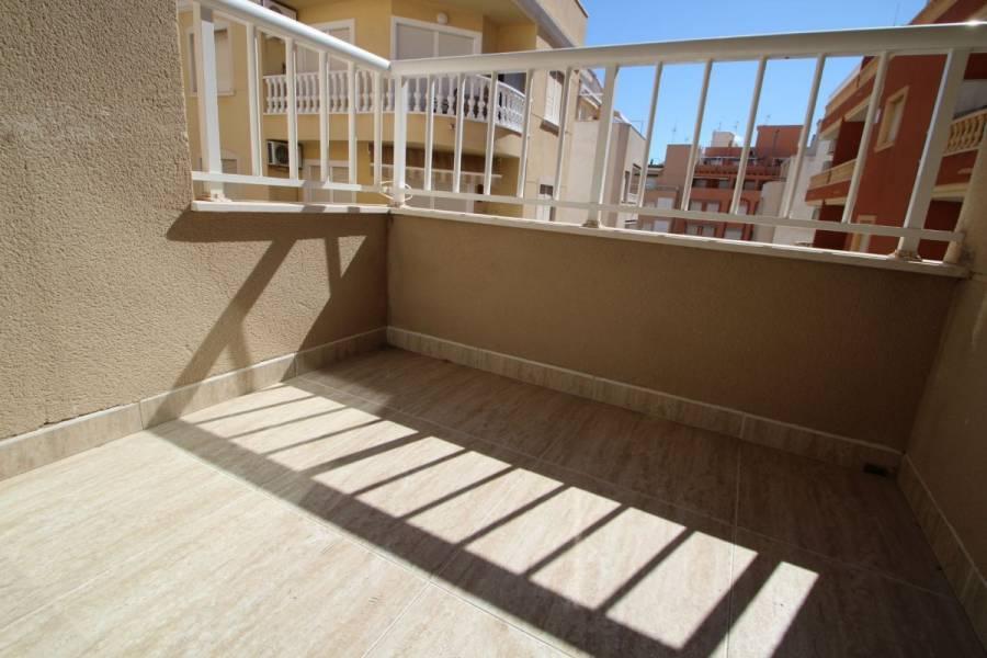Torrevieja,Alicante,España,2 Bedrooms Bedrooms,1 BañoBathrooms,Apartamentos,24920