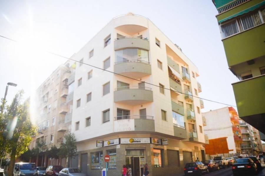 Torrevieja,Alicante,España,2 Bedrooms Bedrooms,2 BathroomsBathrooms,Apartamentos,24924
