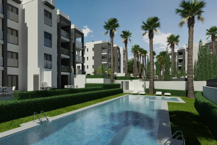 Orihuela Costa,Alicante,España,2 Bedrooms Bedrooms,2 BathroomsBathrooms,Atico,24927