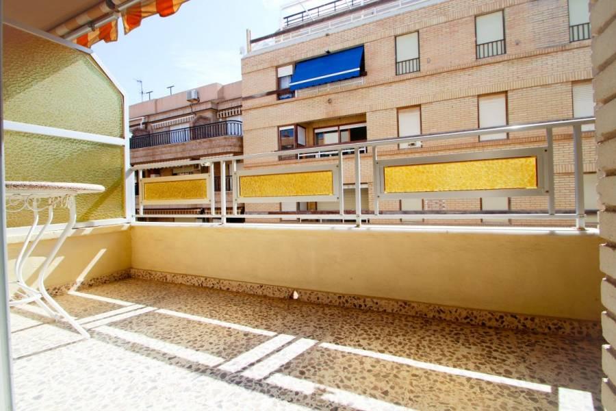 Torrevieja,Alicante,España,2 Bedrooms Bedrooms,1 BañoBathrooms,Apartamentos,24931
