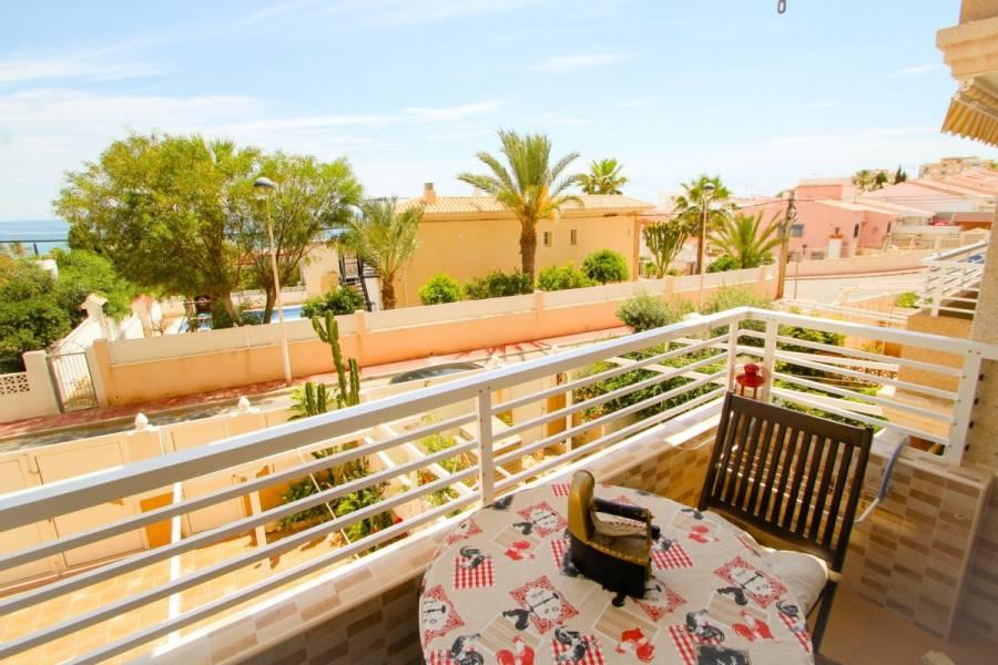 Torrevieja,Alicante,España,2 Bedrooms Bedrooms,1 BañoBathrooms,Apartamentos,24936