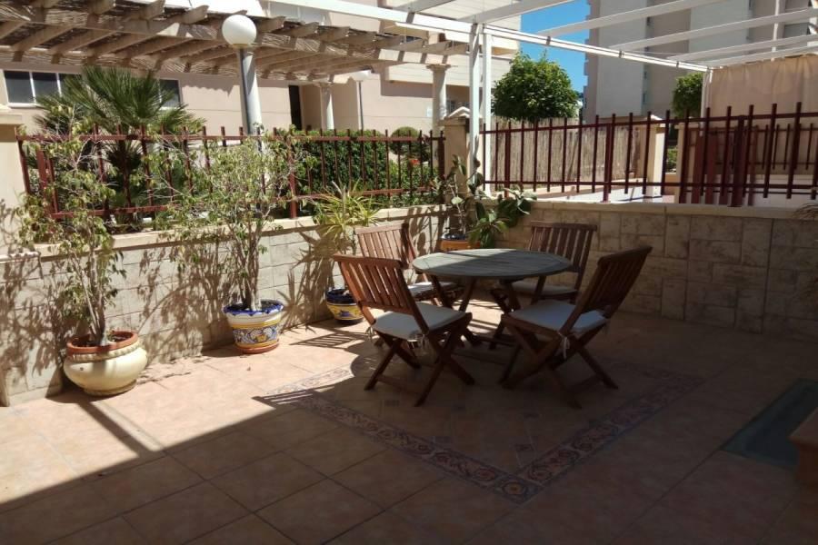 Elche,Alicante,España,3 Bedrooms Bedrooms,2 BathroomsBathrooms,Adosada,24948