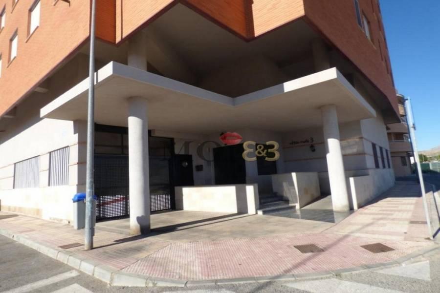 el Campello,Alicante,España,2 Bedrooms Bedrooms,2 BathroomsBathrooms,Apartamentos,24974
