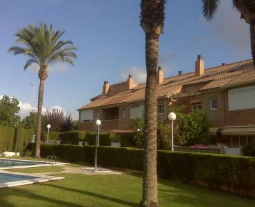 Alicante,Alicante,España,5 Bedrooms Bedrooms,3 BathroomsBathrooms,Adosada,24977