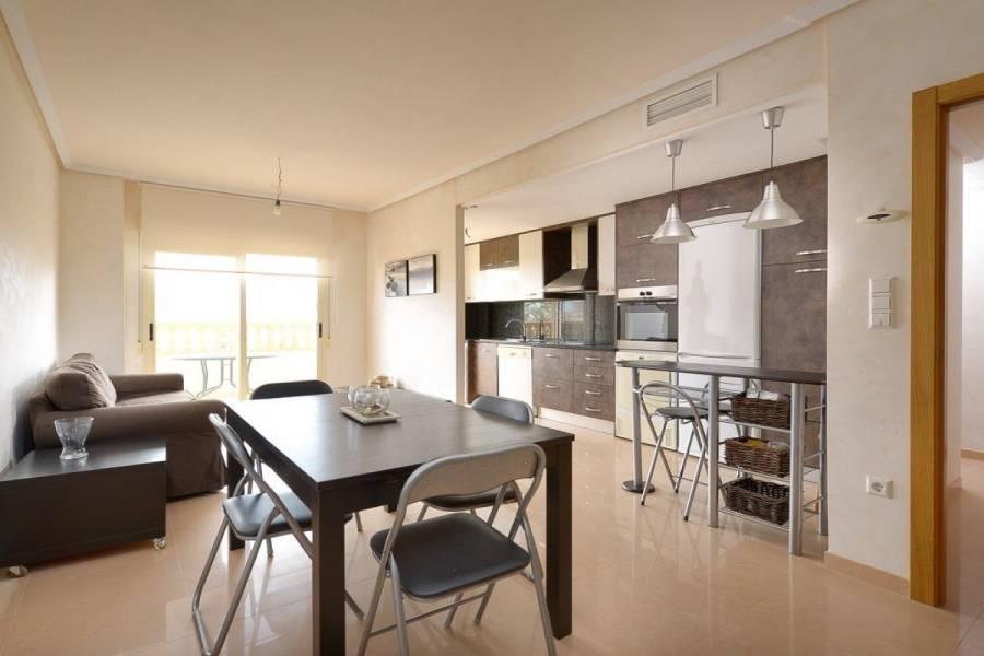 el Campello,Alicante,España,2 Bedrooms Bedrooms,2 BathroomsBathrooms,Apartamentos,24981