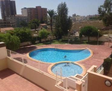 el Campello,Alicante,España,2 Bedrooms Bedrooms,2 BathroomsBathrooms,Apartamentos,24982