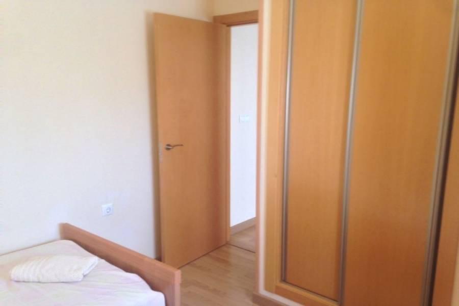 el Campello,Alicante,España,2 Bedrooms Bedrooms,2 BathroomsBathrooms,Apartamentos,24982