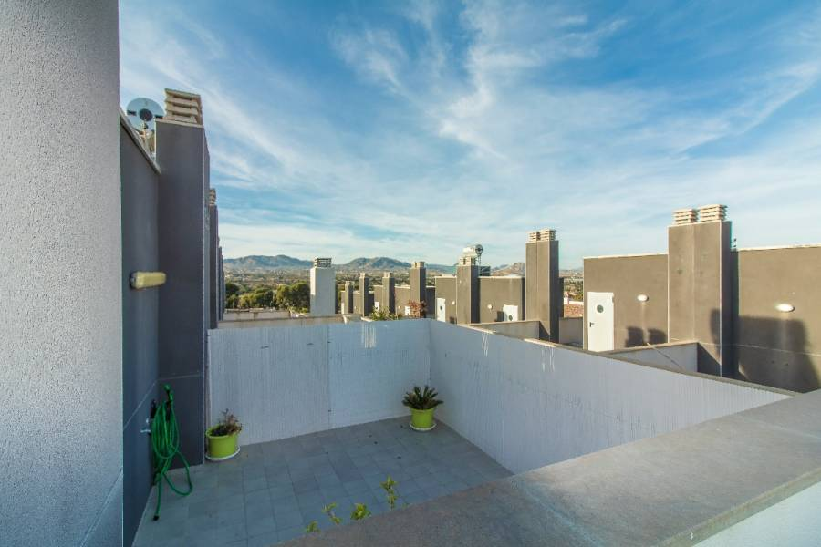 Aspe,Alicante,España,3 Bedrooms Bedrooms,2 BathroomsBathrooms,Bungalow,24986