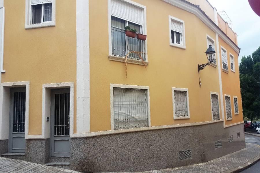 Elche,Alicante,España,2 Bedrooms Bedrooms,2 BathroomsBathrooms,Planta baja,24987
