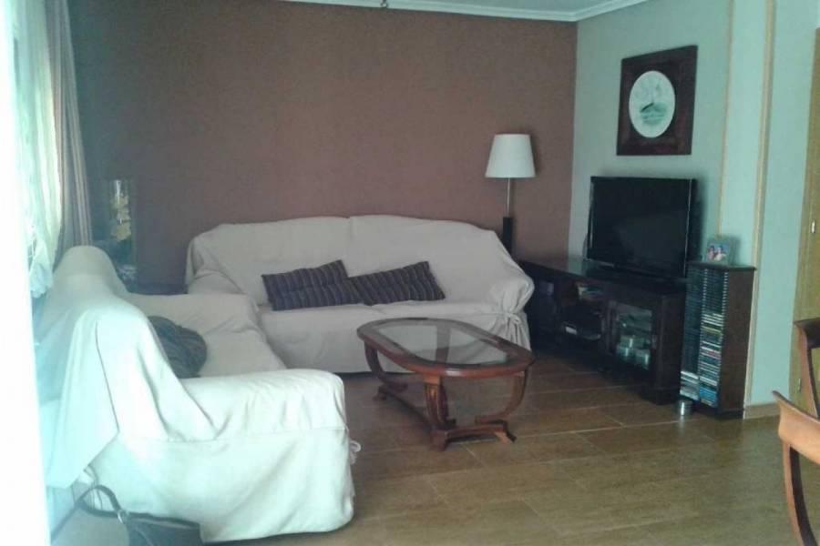 Mutxamel,Alicante,España,4 Bedrooms Bedrooms,3 BathroomsBathrooms,Bungalow,24994