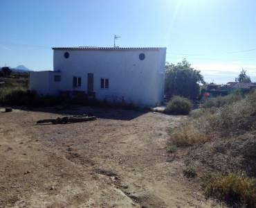 San Vicente del Raspeig,Alicante,España,3 Bedrooms Bedrooms,1 BañoBathrooms,Casas,24999