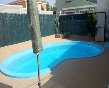 San Vicente del Raspeig,Alicante,España,5 Bedrooms Bedrooms,2 BathroomsBathrooms,Adosada,25001