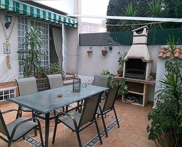 San Vicente del Raspeig,Alicante,España,3 Bedrooms Bedrooms,2 BathroomsBathrooms,Adosada,25007
