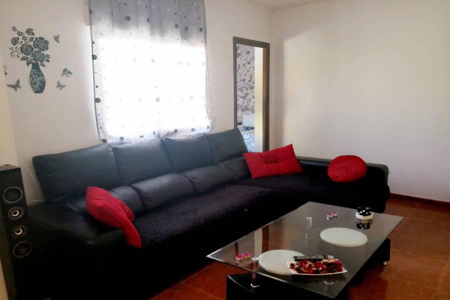 San Vicente del Raspeig,Alicante,España,3 Bedrooms Bedrooms,1 BañoBathrooms,Planta baja,25011