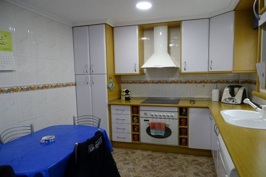 San Vicente del Raspeig,Alicante,España,4 Bedrooms Bedrooms,2 BathroomsBathrooms,Adosada,25012