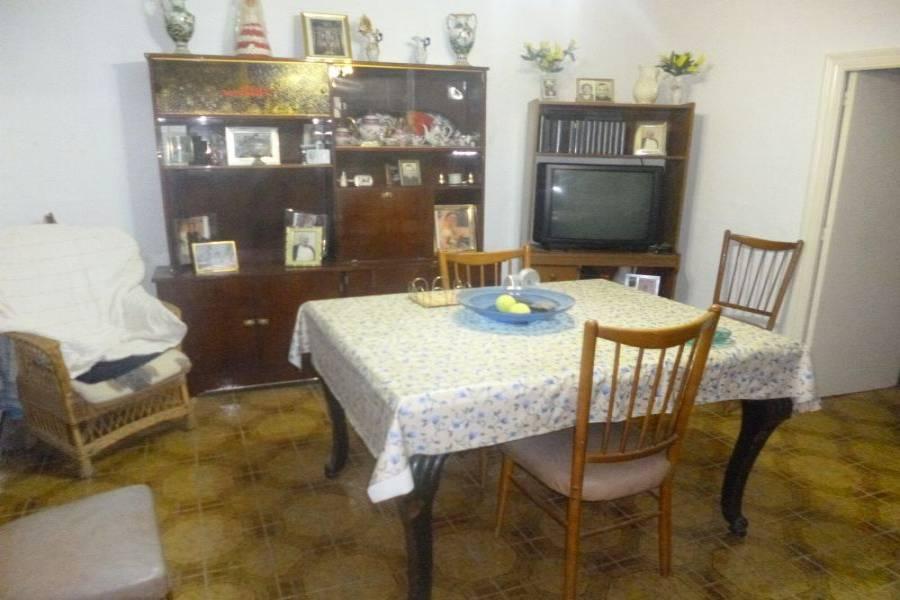 San Juan,Alicante,España,6 Bedrooms Bedrooms,1 BañoBathrooms,Planta baja,25016