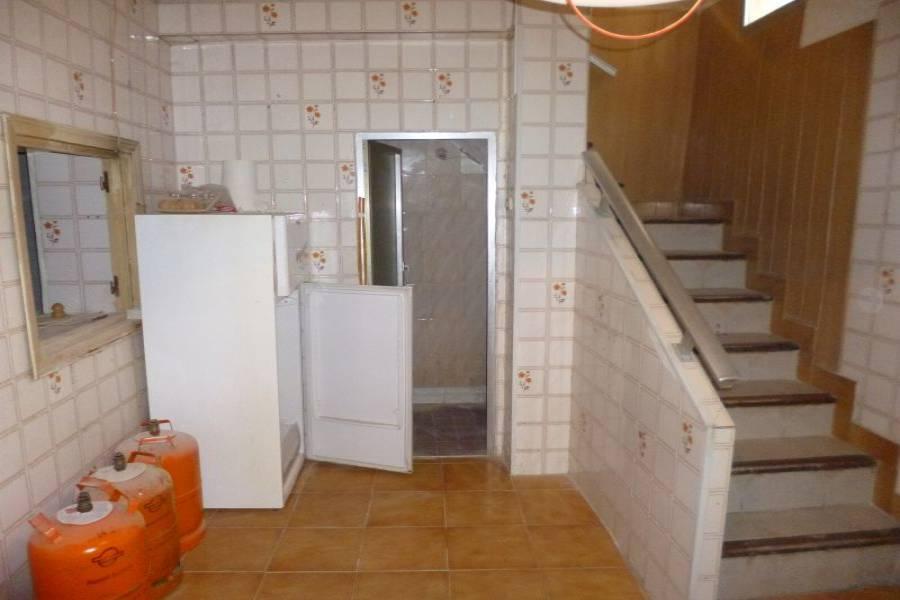 San Juan,Alicante,España,5 Bedrooms Bedrooms,2 BathroomsBathrooms,Planta baja,25017