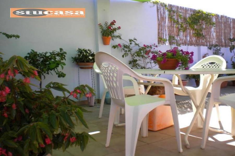 San Juan,Alicante,España,3 Bedrooms Bedrooms,2 BathroomsBathrooms,Atico,25019