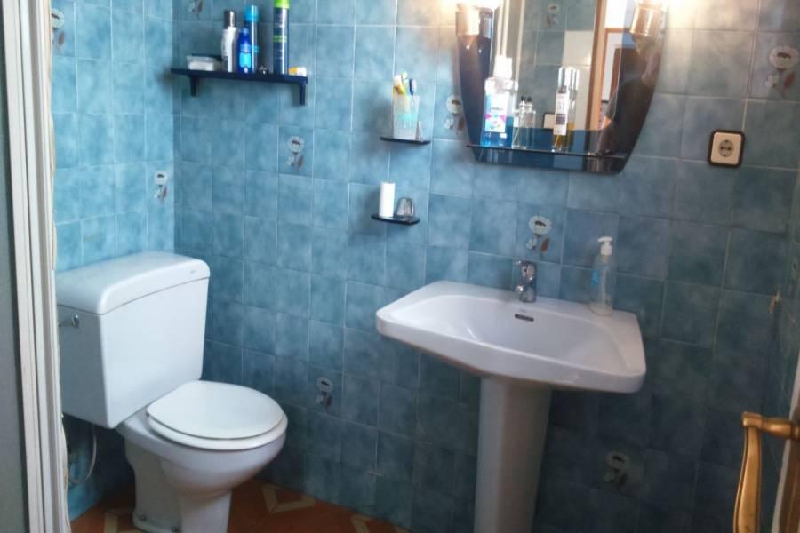 San Juan,Alicante,España,2 Bedrooms Bedrooms,1 BañoBathrooms,Planta baja,25022