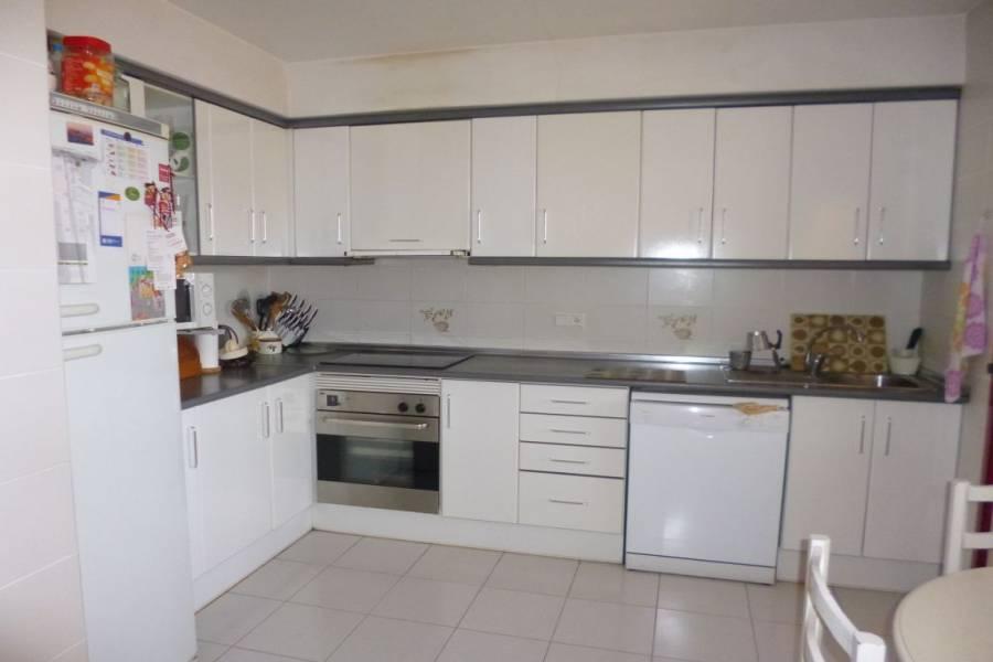 San Juan,Alicante,España,6 Bedrooms Bedrooms,2 BathroomsBathrooms,Bungalow,25024