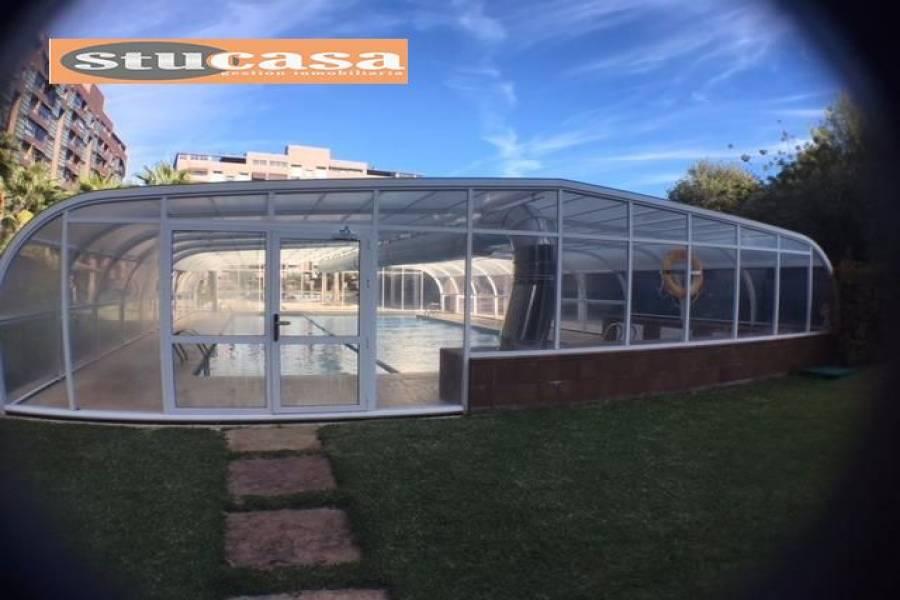 Alicante,Alicante,España,3 Bedrooms Bedrooms,2 BathroomsBathrooms,Atico duplex,25031
