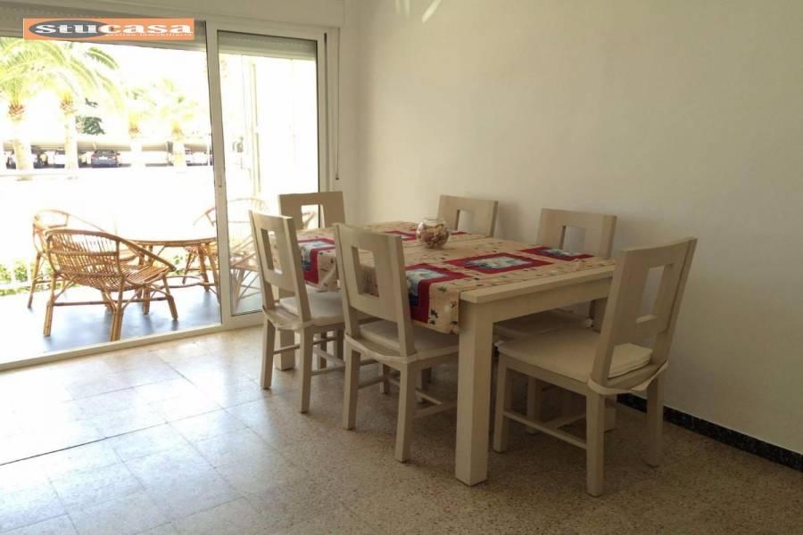 el Campello,Alicante,España,2 Bedrooms Bedrooms,1 BañoBathrooms,Apartamentos,25032