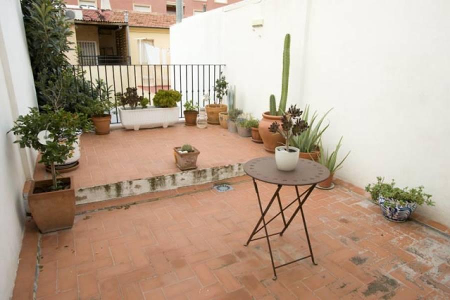 San Juan,Alicante,España,3 Bedrooms Bedrooms,1 BañoBathrooms,Planta baja,25034