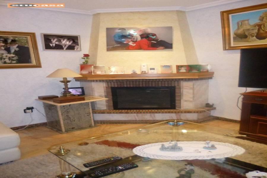 San Juan,Alicante,España,4 Bedrooms Bedrooms,2 BathroomsBathrooms,Bungalow,25036
