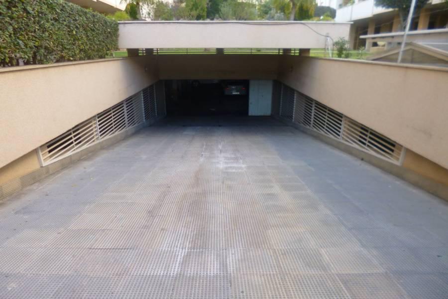 San Juan,Alicante,España,Cocheras,25037
