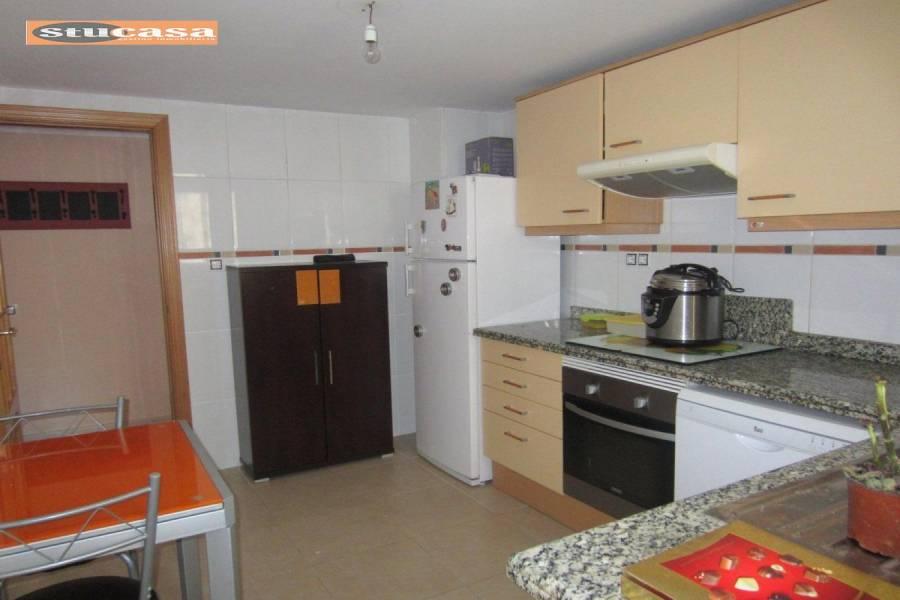 San Juan,Alicante,España,2 Bedrooms Bedrooms,2 BathroomsBathrooms,Dúplex,25038