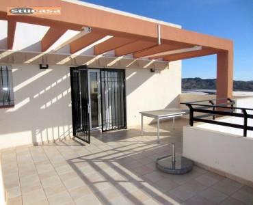 Mutxamel,Alicante,España,3 Bedrooms Bedrooms,2 BathroomsBathrooms,Atico,25039