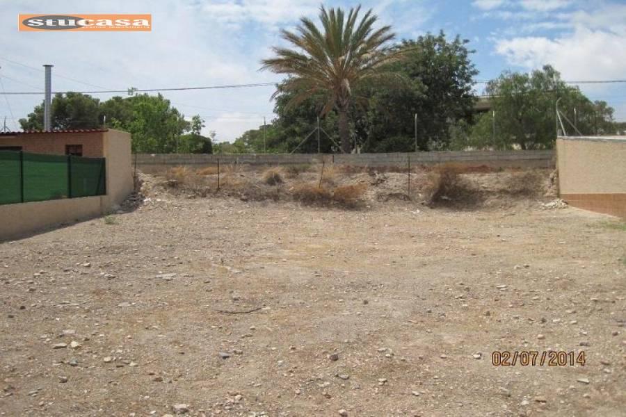 San Juan,Alicante,España,Lotes-Terrenos,25040