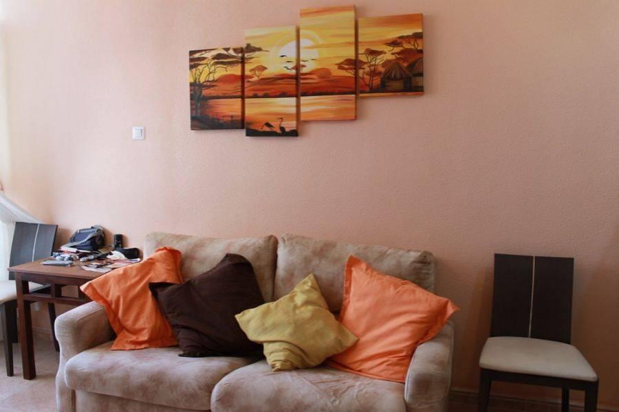 Torrevieja,Alicante,España,2 Bedrooms Bedrooms,1 BañoBathrooms,Apartamentos,25054