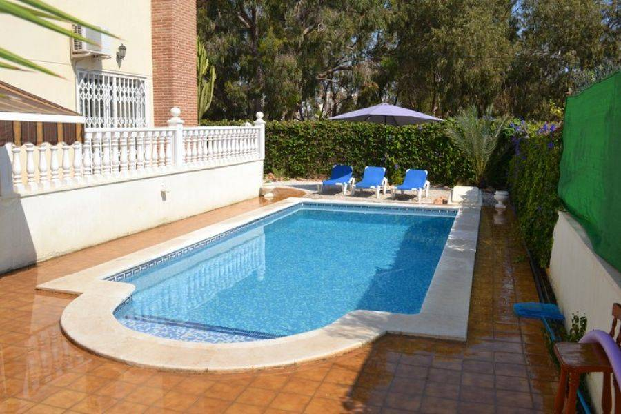 Orihuela Costa,Alicante,España,3 Bedrooms Bedrooms,2 BathroomsBathrooms,Casas,25058
