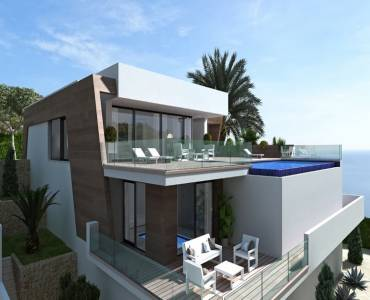 Benitachell,Alicante,España,3 Bedrooms Bedrooms,3 BathroomsBathrooms,Casas,25063