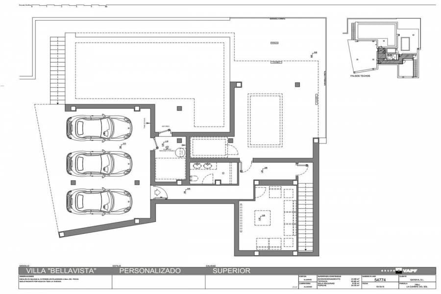 Benitachell,Alicante,España,3 Bedrooms Bedrooms,3 BathroomsBathrooms,Casas,25063
