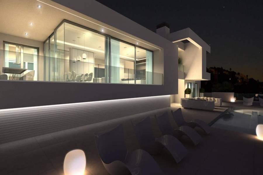 Benitachell,Alicante,España,5 Bedrooms Bedrooms,6 BathroomsBathrooms,Casas,25065