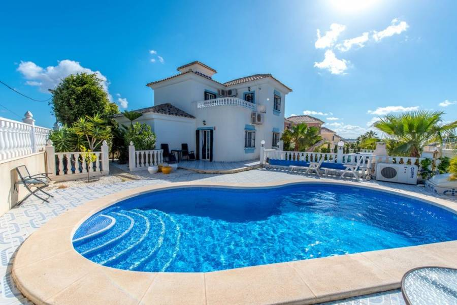 Rojales,Alicante,España,3 Bedrooms Bedrooms,2 BathroomsBathrooms,Casas,25079