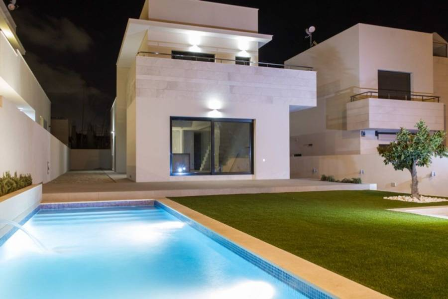 Orihuela Costa,Alicante,España,3 Bedrooms Bedrooms,2 BathroomsBathrooms,Casas,25080