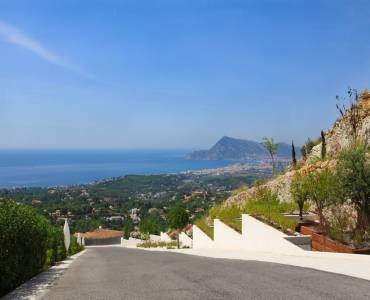 Altea,Alicante,España,4 Bedrooms Bedrooms,4 BathroomsBathrooms,Casas,25085